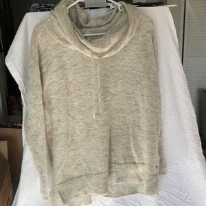 Eddie Bauer Exclusive - Mohair Cowl Sweater